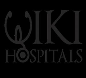Wikihospitals logo